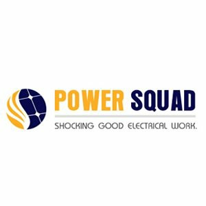 SD Web Solutions Clientele: Power Squard