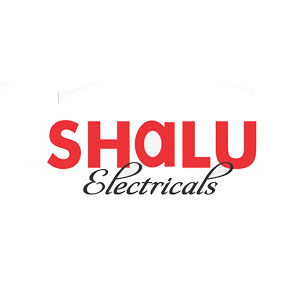 SD Web Solutions Clientele:SHALU ELECTRICALS
