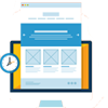 Landing Page Designing in New Delhi