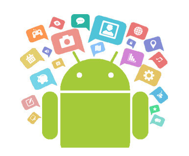 Android Application Development Company in Mumbai