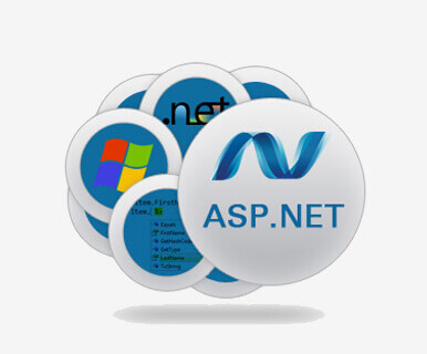 ASP.net Web Development Company in Ahmedabad