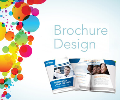 Brochure Designing Company in Bareilly