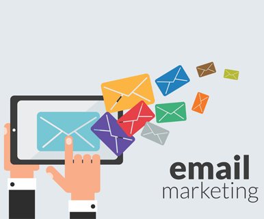 Email Marketing Company in Bareilly
