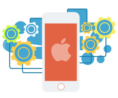 Iphone Application Development Company in Bengaluru