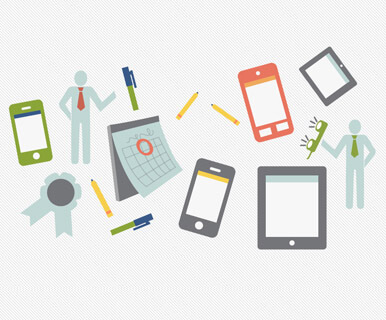 Mobile Website Designing Company in Bareilly