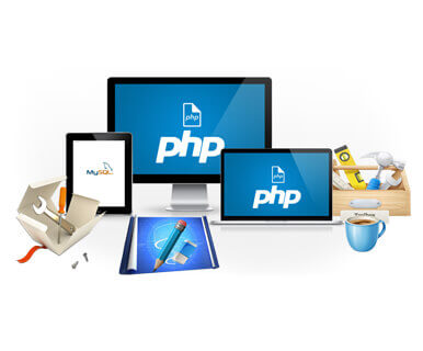 Php Web Development Company in Bareilly