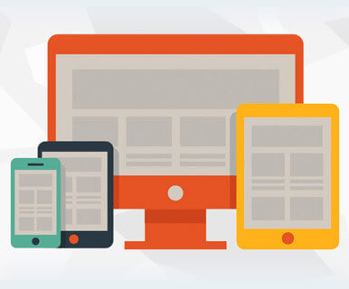 Responsive Web Designing Company in Ahmedabad