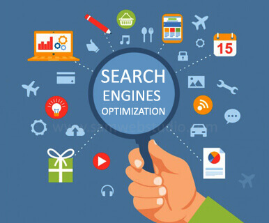 Search Engine Optimization Company in New Delhi