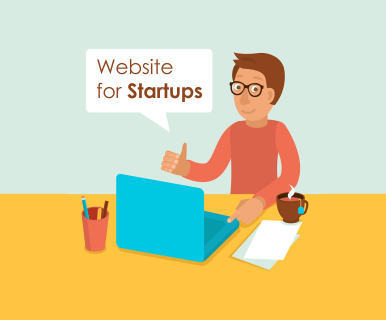 Startup Website Designing Company in New Delhi