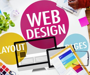 Website Designing in Bengaluru